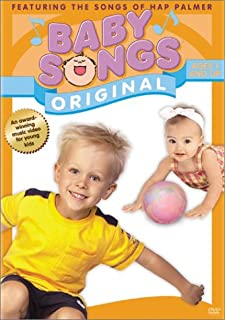 Amazon com: Baby Songs - ABC, 123, Colors & Shapes: Composer - Hap