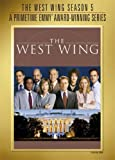 The West Wing: Season 5