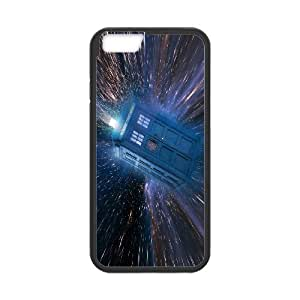 JamesBagg Phone case Doctor Who series pattern case cover For Apple Iphone 6 Plus 5.5 inch screen Cases DW-STK-1555
