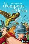 La trompette d'Alésia par Cuenca