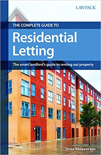 The Landlords Handbook: An essential guide to successful residential letting