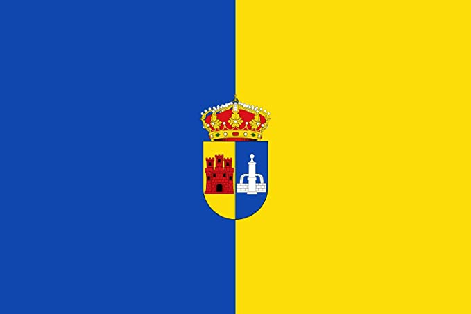 Amazon.com: magFlags Bandera grande Fuentes de Andalucía ...