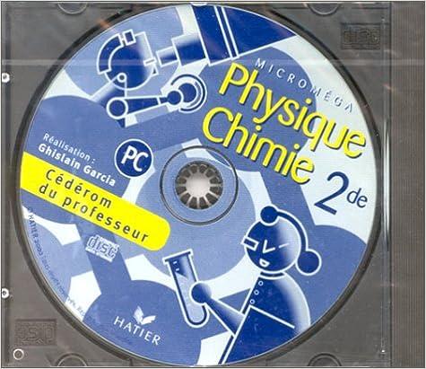 Livres En Francais Telechargement Gratuit Physique Chimie