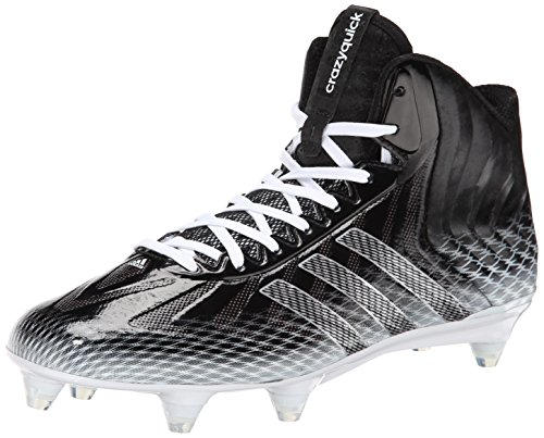 Adidas Performance Crazyquick Mid D Football Cleat 6067d501fc88