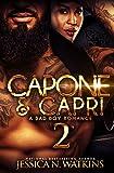 capone and capri 2 a bad boy romance