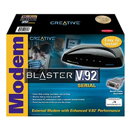 Creative DE5771 USB Modem Windows 8