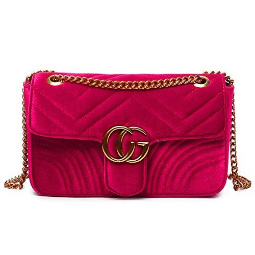 Moda Alla Da Donna Redb A Handbag Tracolla Borsa CItxOwtqBa