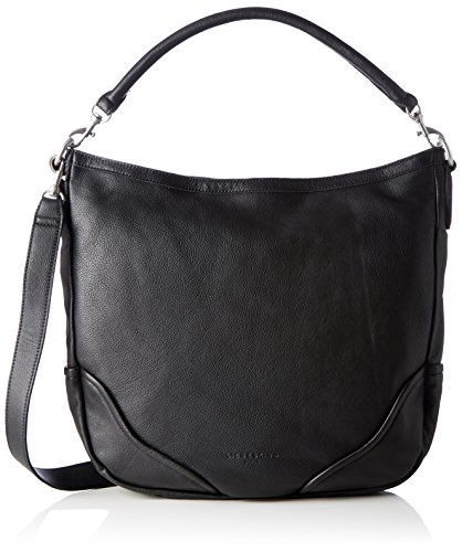 Women's Vintag 9999 Am Liebeskind Bag Debbie black Black Shoulder Berlin 5fggRA