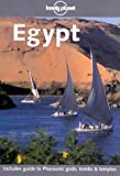 img - for Egypt (Lonely Planet) book / textbook / text book