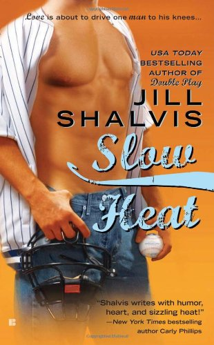 Slow Heat (Berkley Sensation) ebook