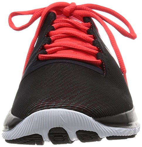 Under Armour Mens UA Speedform Apollo 2 Reflective Running Shoes Rocket Red