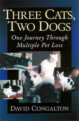 Three Cats Two Dogs Multiple product image