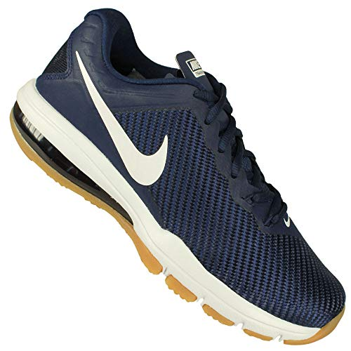 Herren NIKE 1 5 Air Binary Full Blue Fitnessschuhe White Max Tr Ride 4OCdH