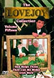 Lovejoy: The Lovejoy Collection - Volume 15 [DVD]