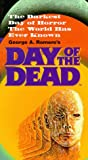 Day Of The Dead VHS Tape