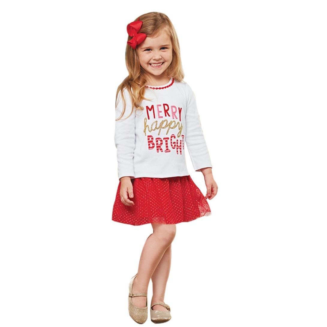 affac48dc SHOBDW Girls Clothing Sets