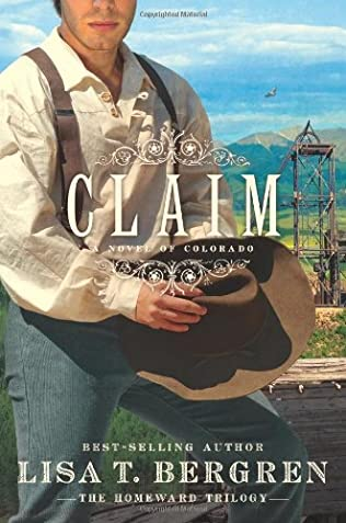 book cover of Claim