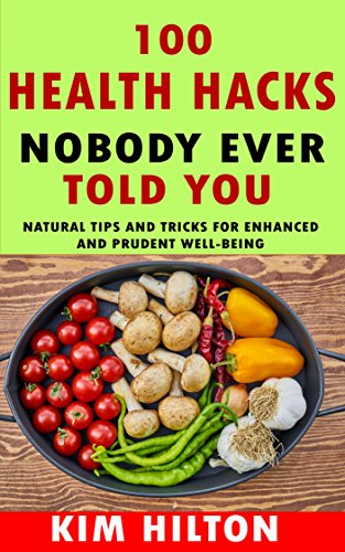 Enhanced Protein (100 Health Hacks Nobody Ever Told You: Natural Tips and Tricks for Enhanced and Prudent Well-Being)