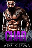 char a bad boy biker romance black reapers motorcycle club book 4