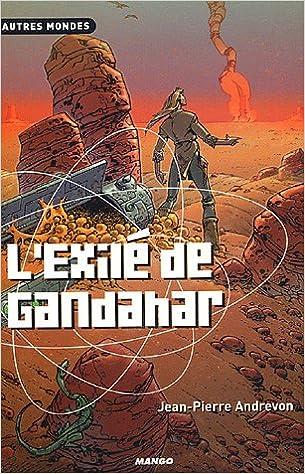 Ebook For Struts 2 Telechargement Gratuit L Exile De Gandahar