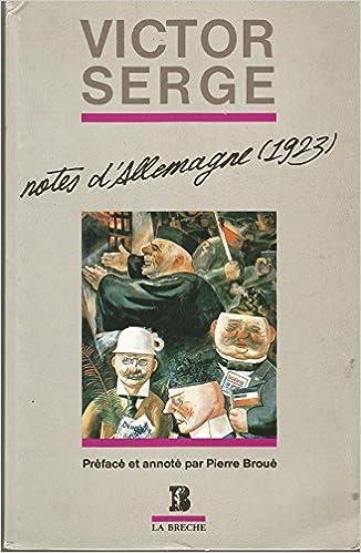 0c266cbea0c8ee Téléchargement de livres électroniques sur Kindle Notes d Allemagne ...