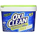 3-Pack OxiClean 3 Lbs Versatile Stain Remover Free