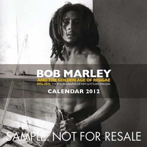 Search : Bob Marley Calendar 2012