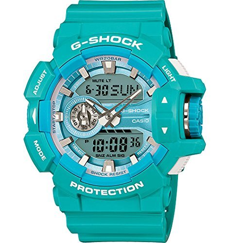 G Shock GA 400A 2A Stylish Watch Baby