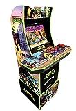 Teenage Mutant Ninja Turtles Arcade Machine