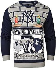 NFL MLB NBA and NHL Christmas Sweaters and Vests 2e204e94b