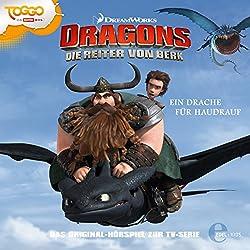 Ein Drache für Haudrauf (Dragons - Die Reiter von Berk 3)