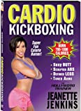 Jeanette Jenkins/ The Hollywood Trainer: Cardio Kickboxing