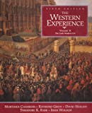 The Western Experience Vol. B : The Early Modern Era, Chambers, Mortimer and Crew, Raymond, 0070110719