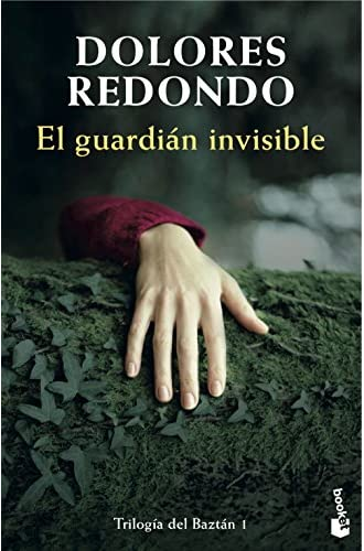 Descargar gratis El Guardián Invisible de Dolores Redondo