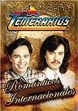 Los Emerarios: Romanticos Internacionales