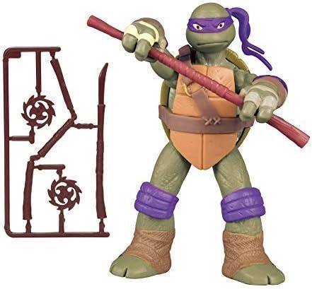 Teenage Mutant Ninja Turtles Donatello Action Figure Playmates Toys 90645