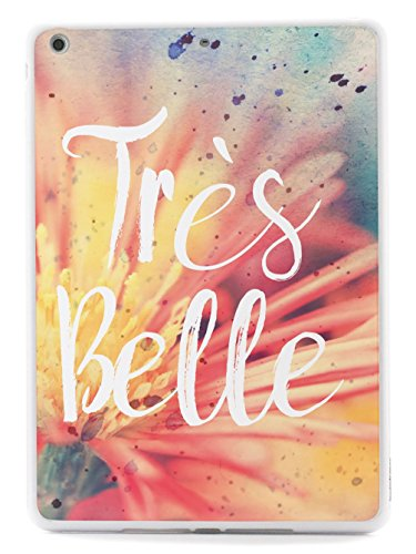 Inspired Cases Tres Belle Case for iPad - Tres Belle Case Tres