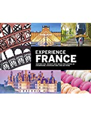 Lonely Planet Experience France 1 1st Ed.: 1st Edition