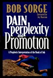 img - for Pain, Perplexity, and Promotion: A Prophetic Interpretation of the Book of Job book / textbook / text book