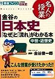 金谷の日本史「なぜ」と「流れ」がわかる本―中世・近世史 (東進ブックス―名人の授業)
