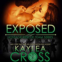 Exposed Audiobook by Kaylea Cross Narrated by Jeffrey Kafer