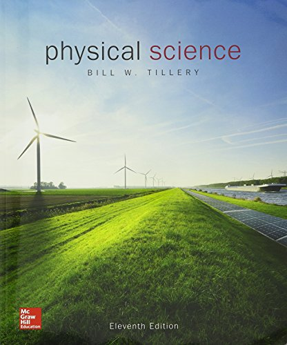 Physical Science + Connect Access Card