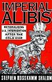 Imperial Alibis, Stephen Rosskamm Shalom, 0896084485