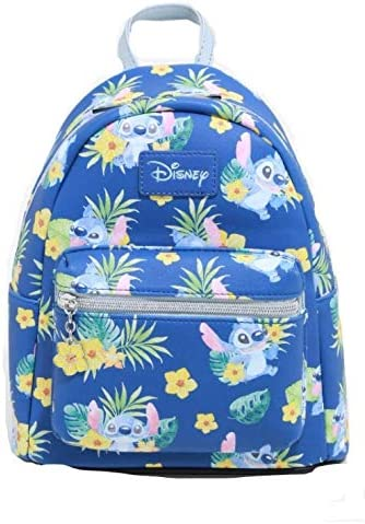 Disney Lilo and Stitch Mini Backpack Loungefly