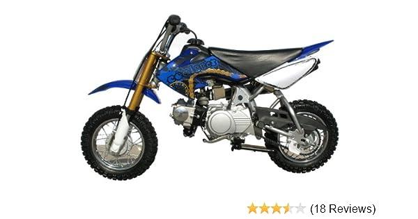Amazon com: Dirt bike 110cc Fully Automatic - Choose your