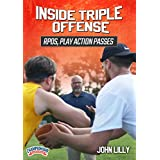 Inside Triple Offense: RPOs, Play Action Passes