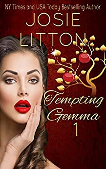 Tempting Gemma 1 by [Litton, Josie]