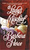 img - for A Lady's Mischief (Zebra Historical Romance) book / textbook / text book