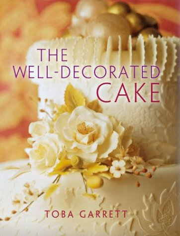 The Well-Decorated Cake ebook