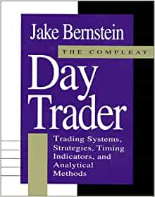 Books on day trading strategies